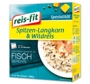 REIS-FIT Wildreis