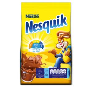 NESTLÉ Nesquik