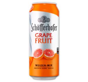 SCHÖFFERHOFER Hefeweizen-Mix