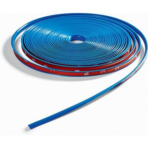 Felgenband - blau