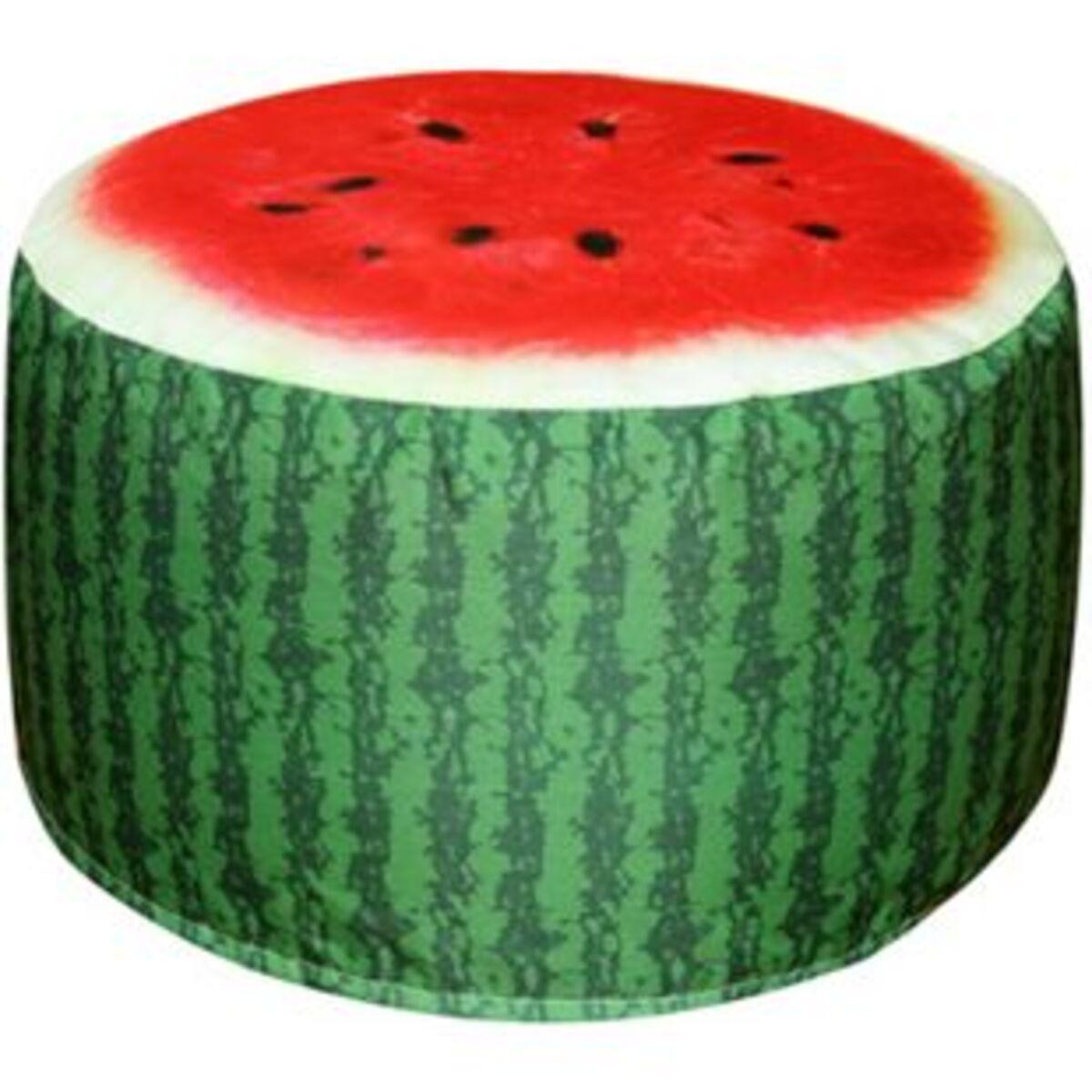 Bild 2 von Dekor Sitzhocker - Melone
