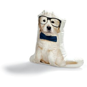 Dekor Tierkissen - Hund