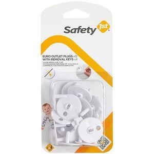 Safety 1st Kindersicherheitssortiment - Steckdosensicherung