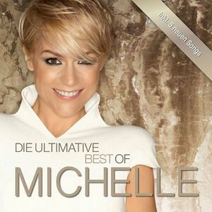 CD Michelle - Best of Michelle