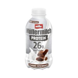 Müllermilch Protein