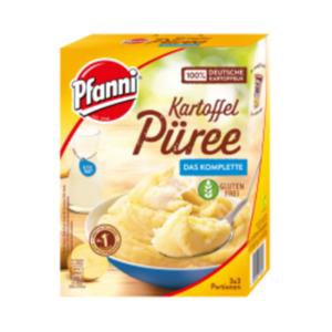 Pfanni Kartoffelpüree