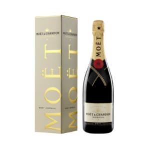 Champagner Moët & Chandon Brut Impérial