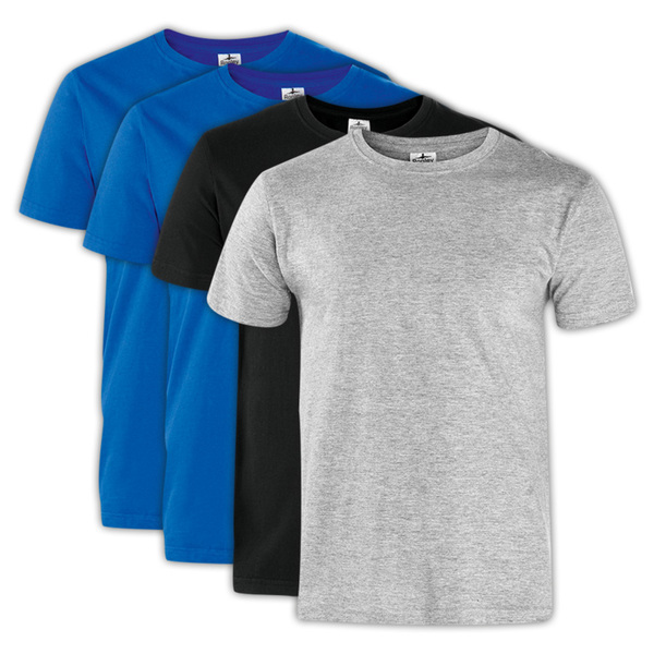 Ronley T-Shirt 4er-Pack