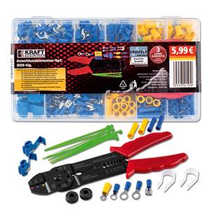 Kraft Werkzeuge Kfz-Kleinteile-Sortiment