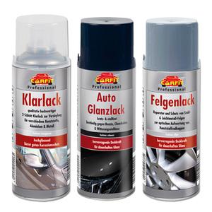 Carfit Professional Kfz-Lack-Spray 400 ml