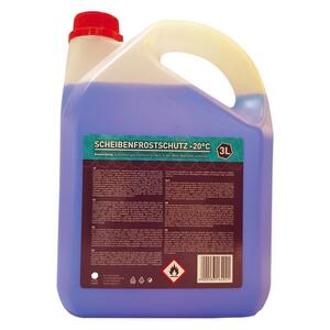 Scheibenfrostschutz Niklas ca. 3 Liter