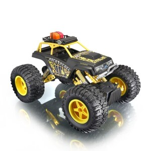 Maisto Tech R/C Rock Crawler 3XL