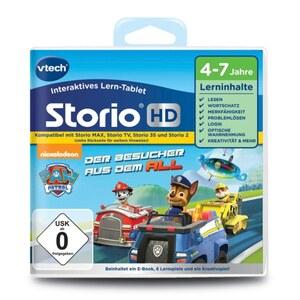 VTech - Storio HD Spiel: Paw Patrol