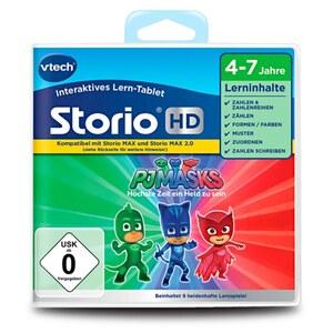 VTech - Storio HD Spiel: PJ Masks