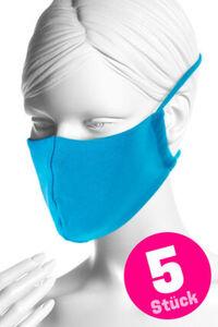 Winshape Mund- und Nasenmaske WMSM1-5
