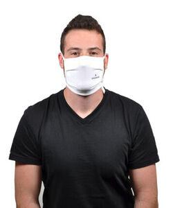 Ragman Mund- und Nasenmaske 5er-Pack