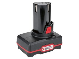 PARKSIDE® Akku »12 B1«, 4 Ah Kapazität, 12 Volt, kompatibel mit X-12-V Team Serie