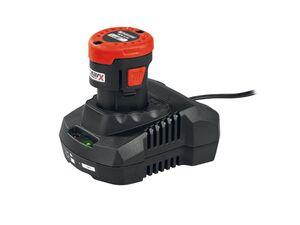 PARKSIDE® Ladegerät »PLGK 12 A2« und Akku »PAPK 12 A2«, automatische Ladeabschaltung