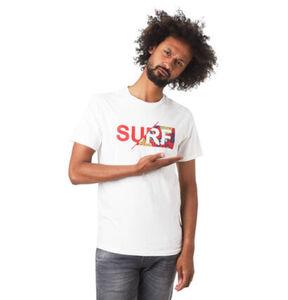 Jack&Jones Originals T-Shirt, Stickerei, Print, Baumwolle