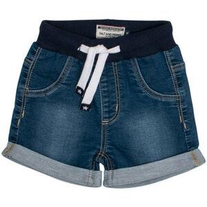 Salt & Pepper Jeans Shorts, für Jungen
