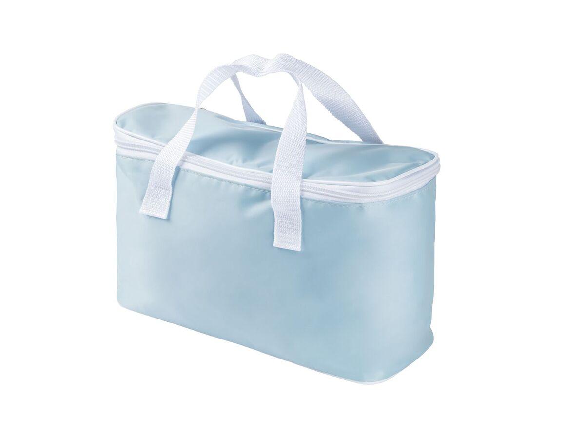 Bild 4 von SANITAS Venen-Massagegerät, 2 Beinmanschetten mit Klettverschluss, inklusive Tasche