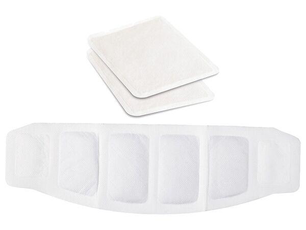 SENSIPLAST® 12 Wärme-Pflaster / 8 Wärmeumschläge