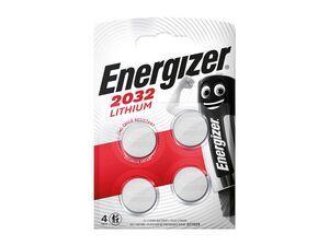 Energizer Batterien Spezialzelle