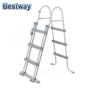 Bestway #58330 Pool-Einstiegsleiter 107cm