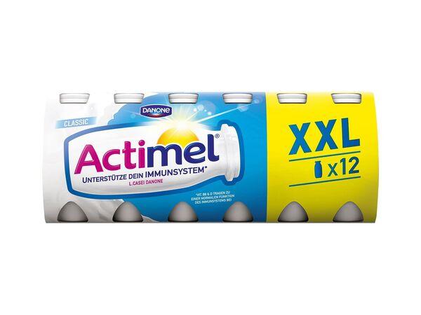 Danone Actimel XXL-Packung