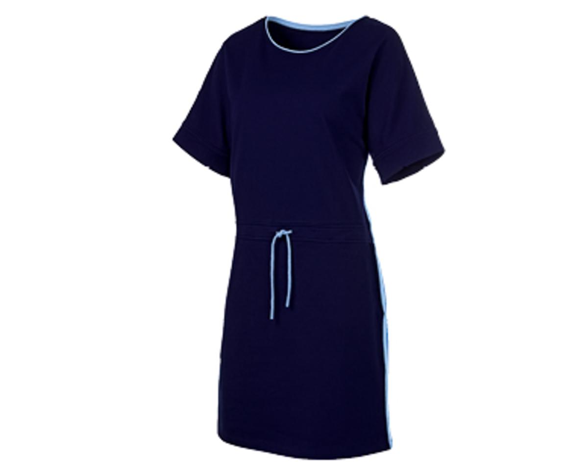Bild 2 von blue motion Damen Sweatkleid, maritim