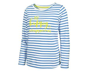 blue motion Damen Sweatshirt, maritim