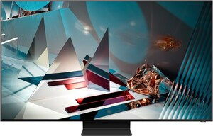 "GQ65Q800TGT 163 cm (65"") LCD-TV mit LED-Technik titanschwarz / D"