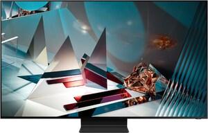 "GQ75Q800TGT 189 cm (75"") LCD-TV mit LED-Technik titanschwarz / C"