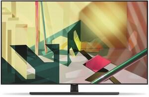 "GQ65Q70TGT 163 cm (65"") LCD-TV mit LED-Technik titangrau / A+"