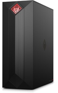 Obelisk 875-1324ng (8NJ59EA) Gaming PC shadow black