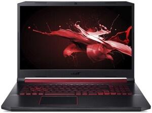 "Nitro 5 (AN517-51-7709) 43,94 cm (17,3"") Gaming Notebook schwarz/rot"