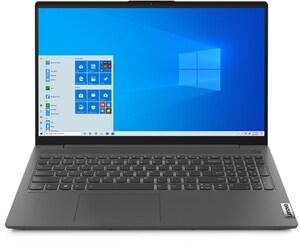 "IdeaPad 5 15IIL05 (81YK003FGE) 39,62 cm (15,6"") Notebook graphite grey"