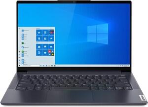 """Yoga Slim 7 14IIL05 (82A10076GE) 35,6 cm (14"""") Notebook slate grey"""