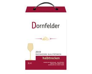 Deutscher Qualitätswein Bag-in-Box
