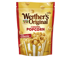 STORCK®  Werther's Original Caramel Popcorn
