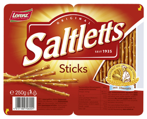 Lorenz®  Saltletts Sticks