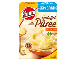 Pfanni®  Kartoffelpüree