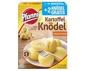 Pfanni®  Kartoffelknödel