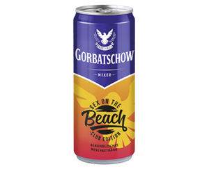 Gorbatschow Sex on the Beach
