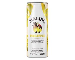 Malibu®  Pineapple