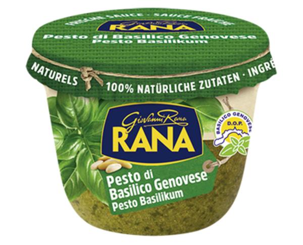 Giovanni Rana Frisches Pesto/Frische Saucen
