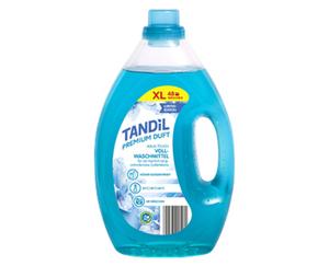 TANDIL XL-Flüssigwaschmittel Duftedition