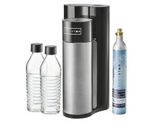 SODASTAR Trinkwassersprudler Elegance