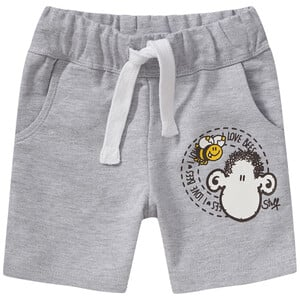 sheepworld Joggingshorts mit Print