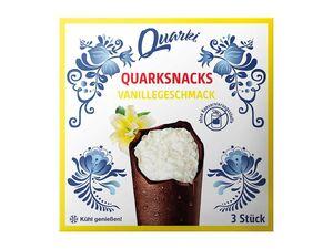Quarki Quarksnack